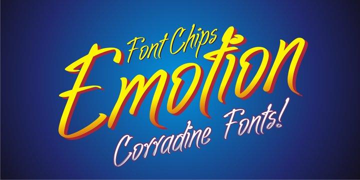 Emotion Brush