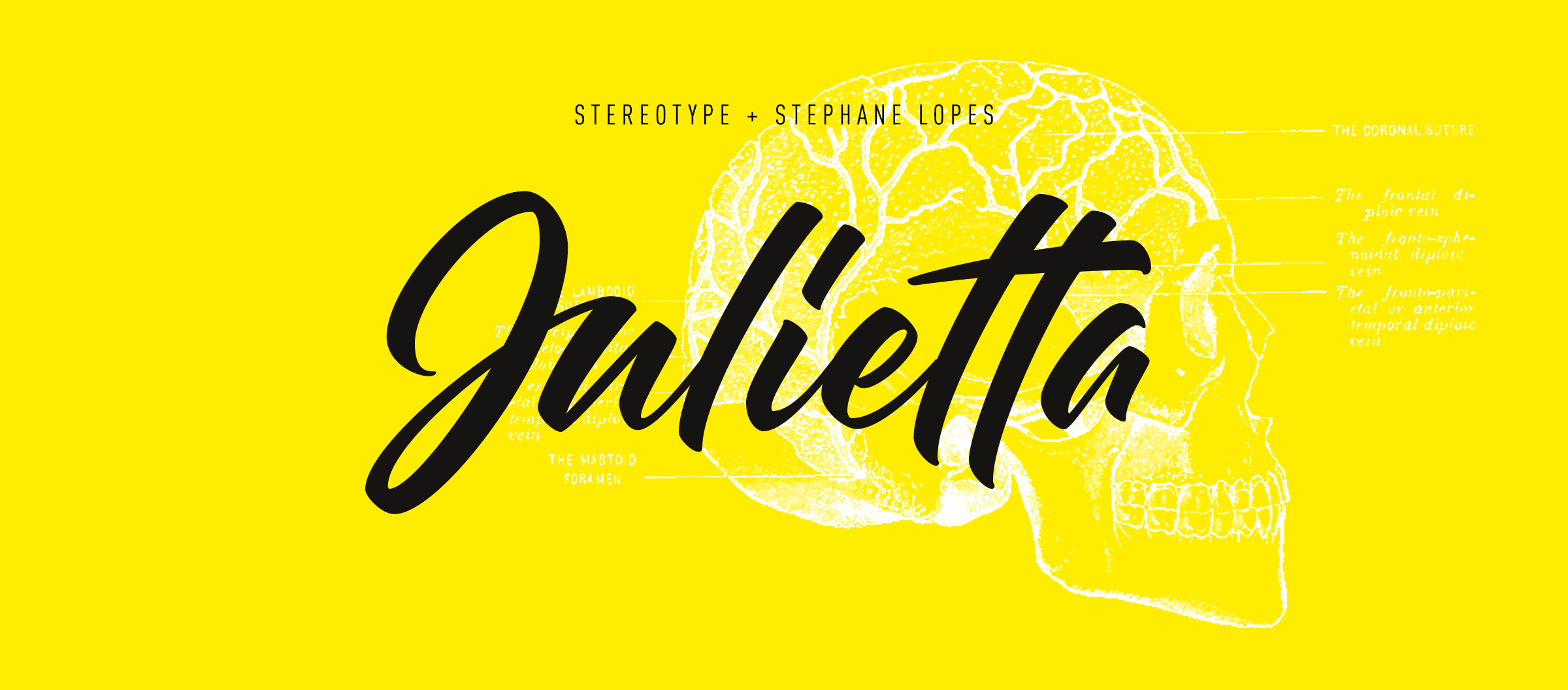 Julietta Script