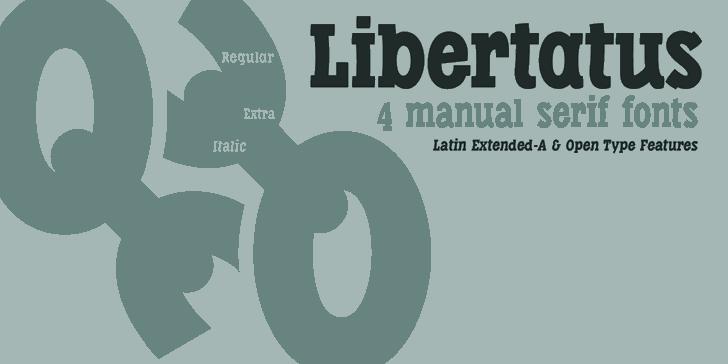 Libertatus
