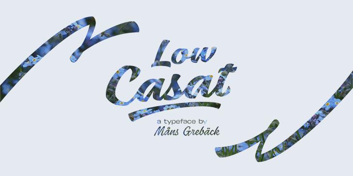 Low Casat Med