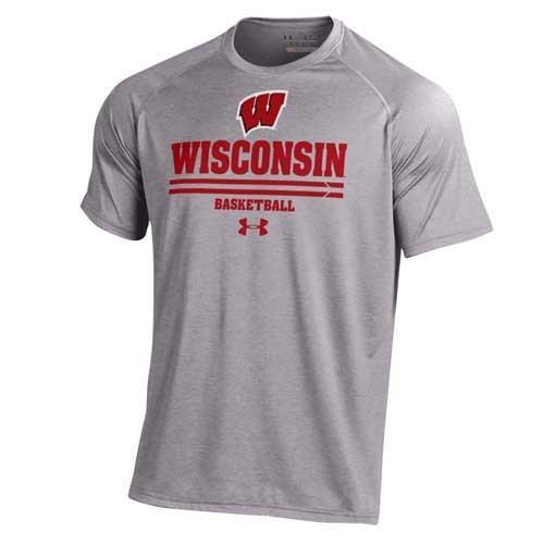 NCAA Wisconsin Badgers 2016