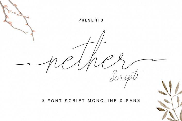 Nether Script
