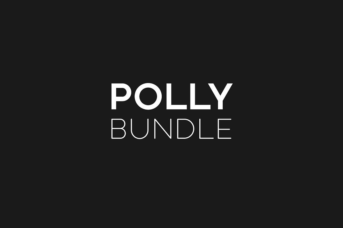 Polly Bundle