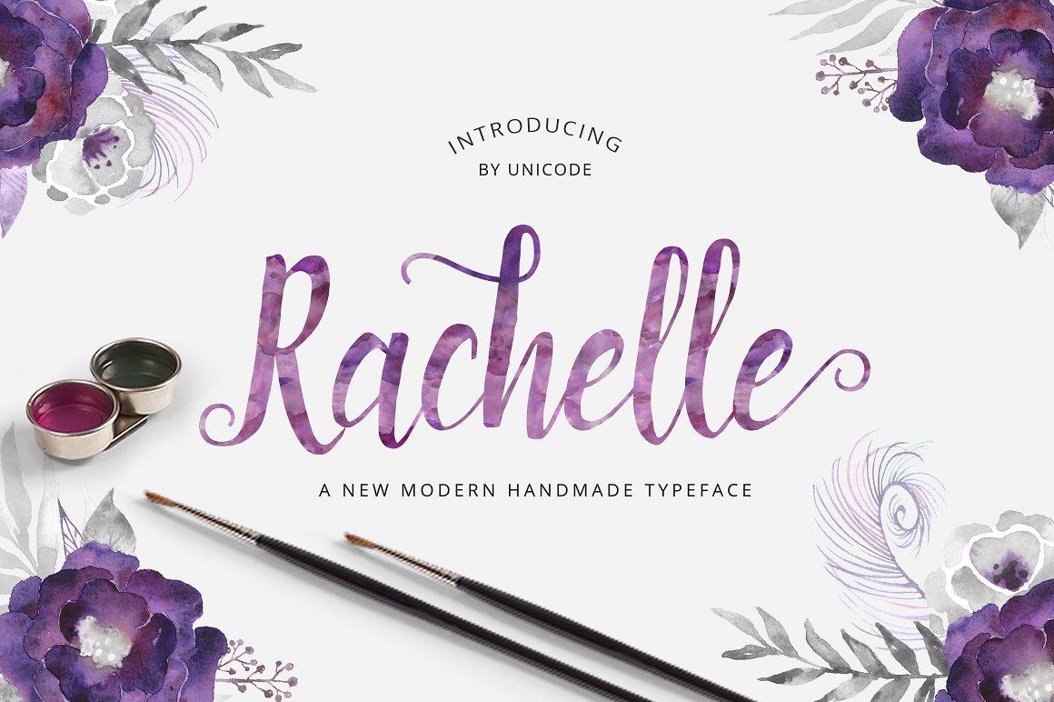 Rachelle Script