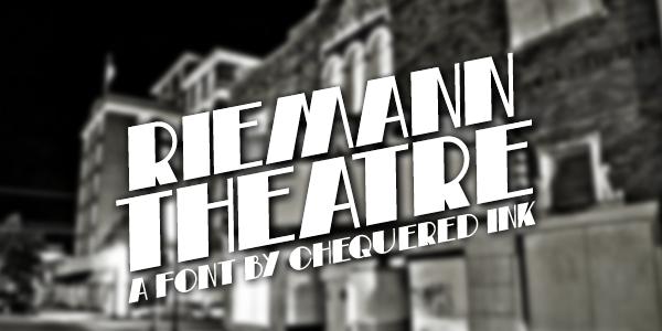 Riemann Theatre