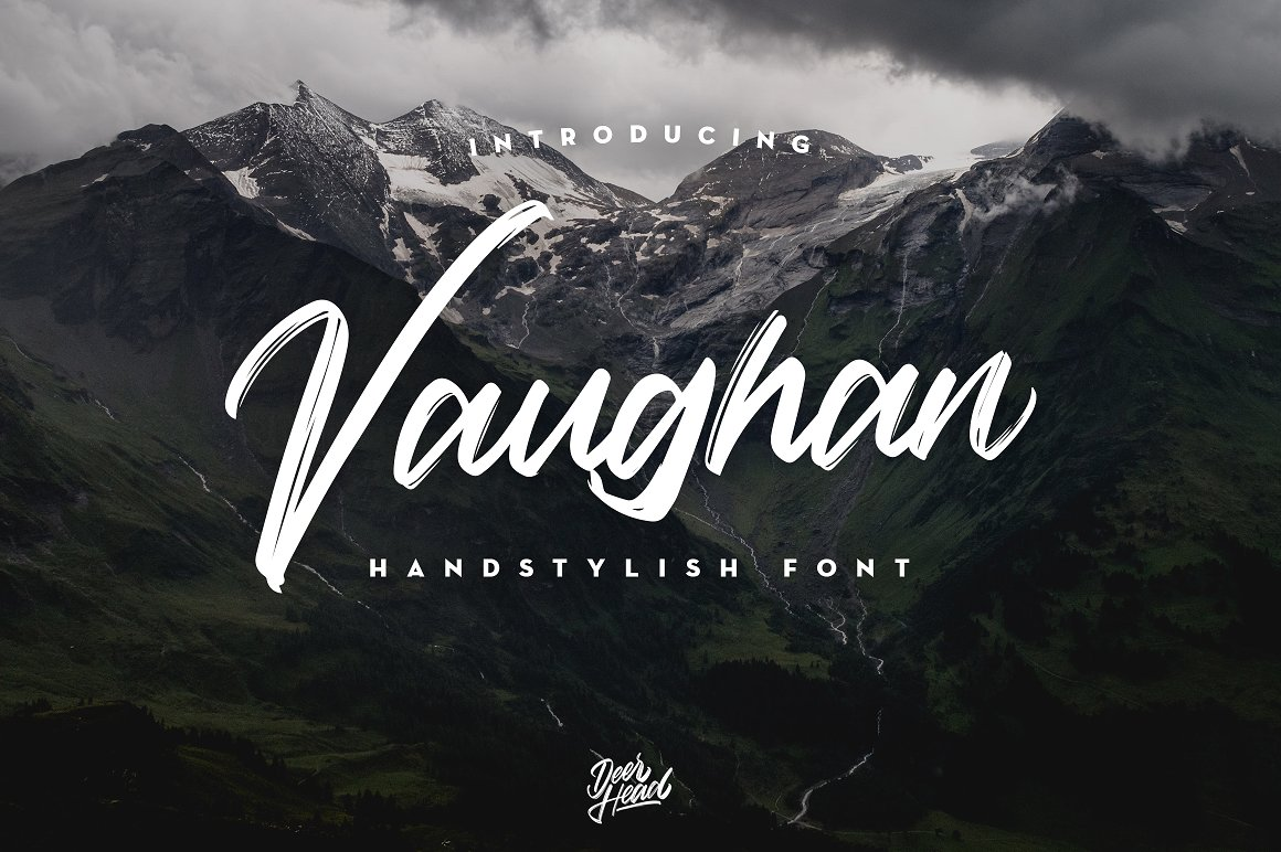 Vaughan Handstylish