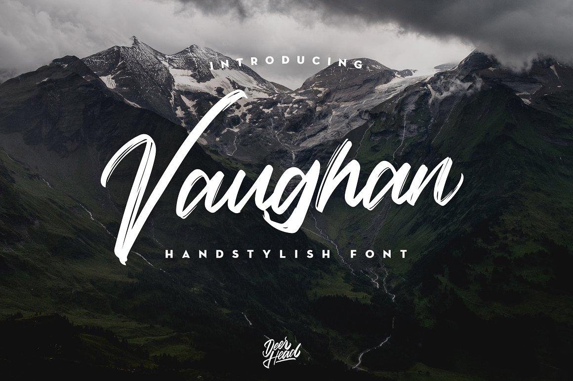 Vaughan Handstylish