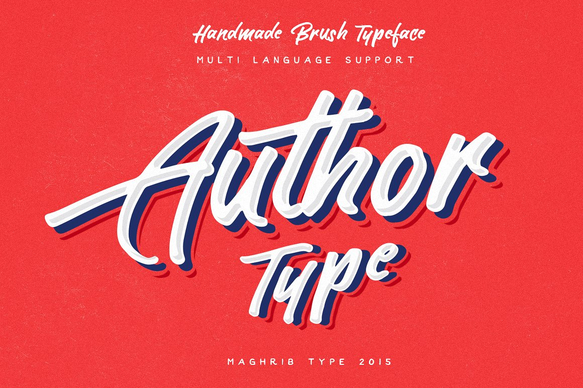 Author Type