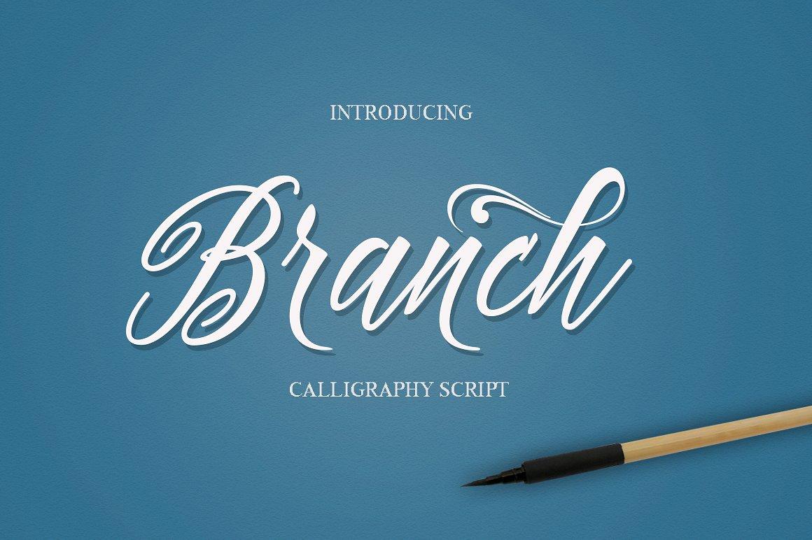 Branch Script