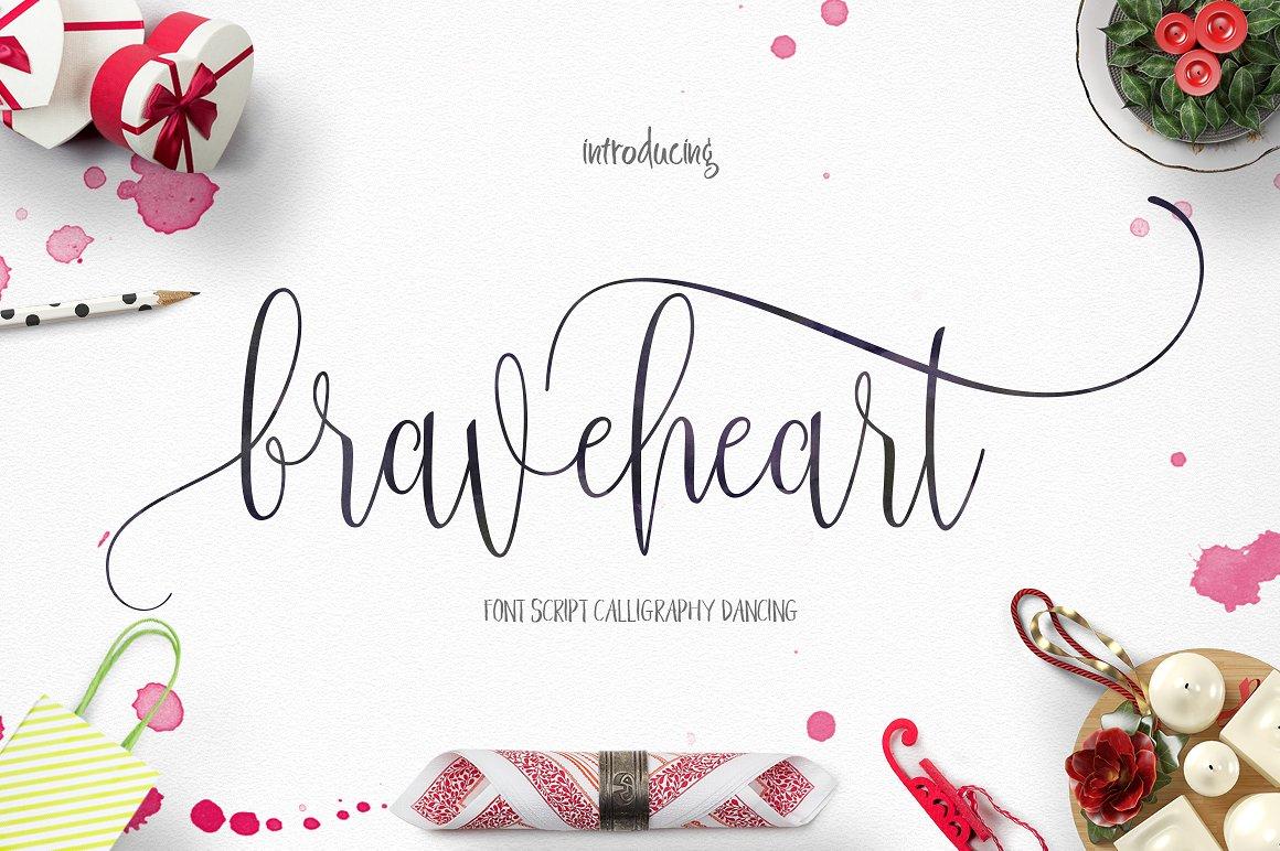 Braveheart Script