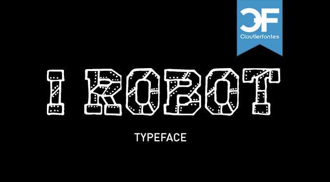 CF I Robot