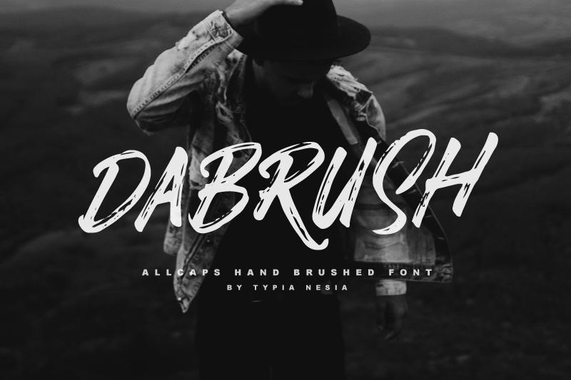 Dabrush Brush