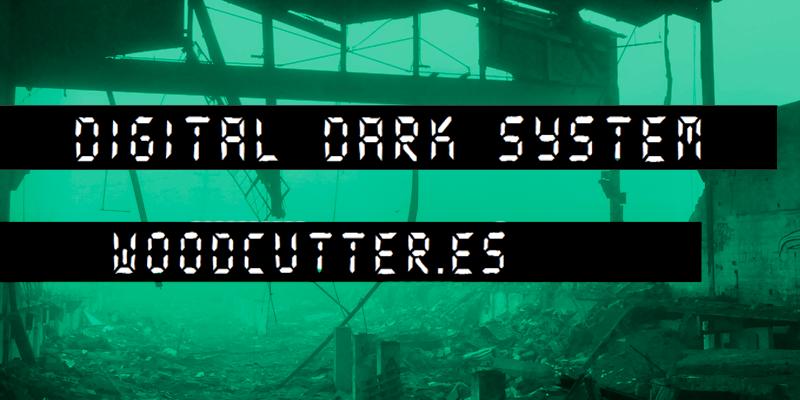 Digital Dark System