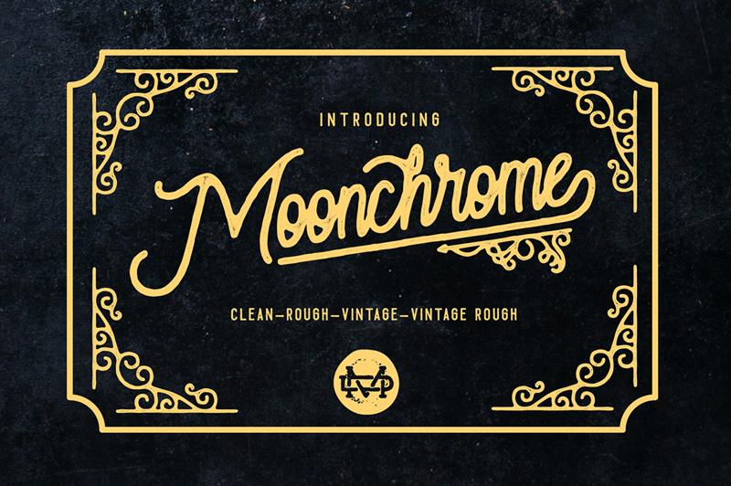 Moonchrome
