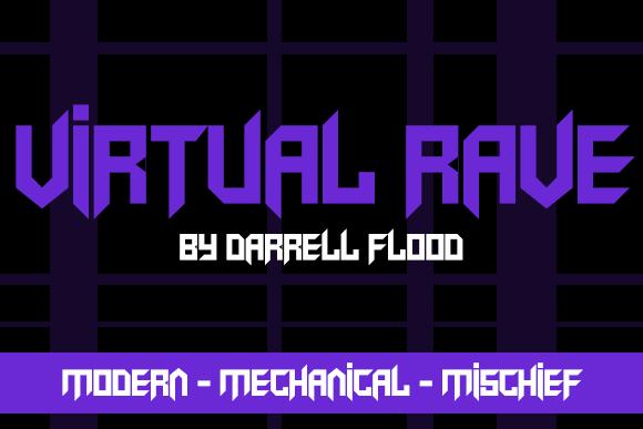 Virtual Rave