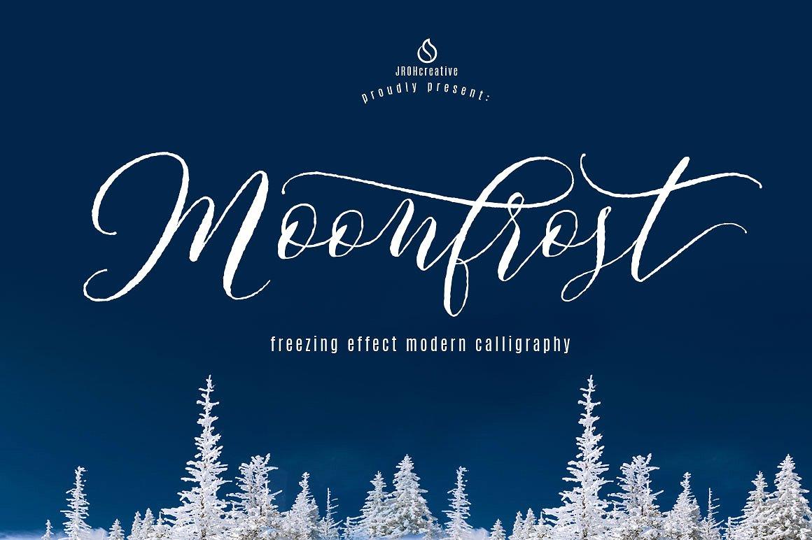 Moonfrost Script