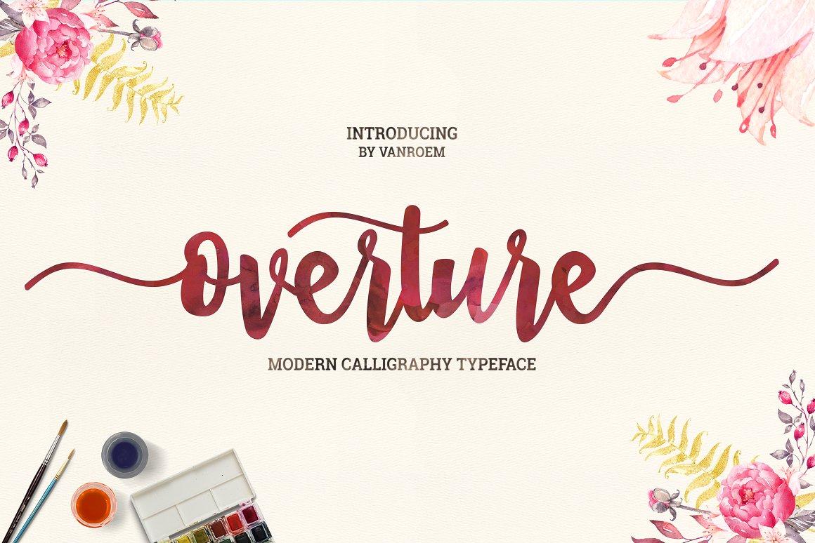 Overture Script