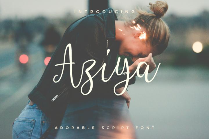 Aziya