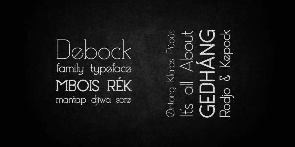 Debock
