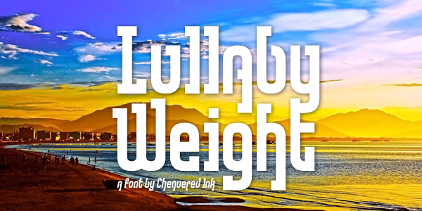 Lullaby Weight