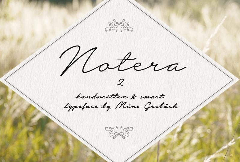 Notera 2
