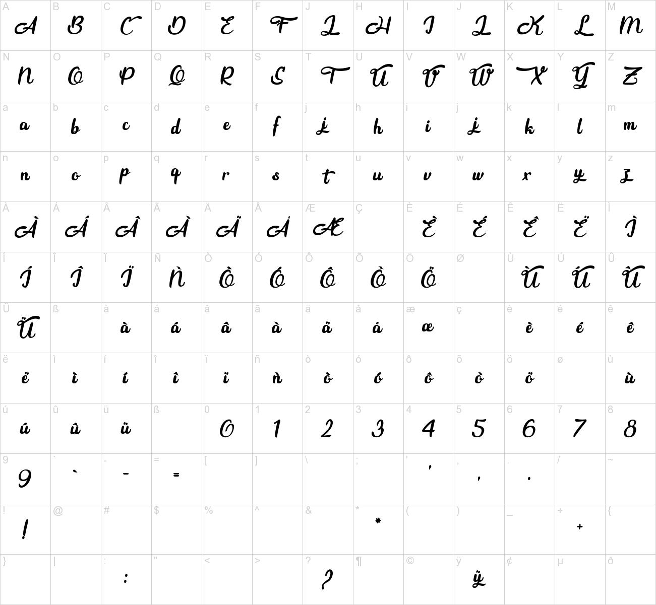 Beauty and the dutch font fontlot font biocorpaavc
