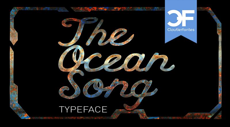 CF The Ocean Song