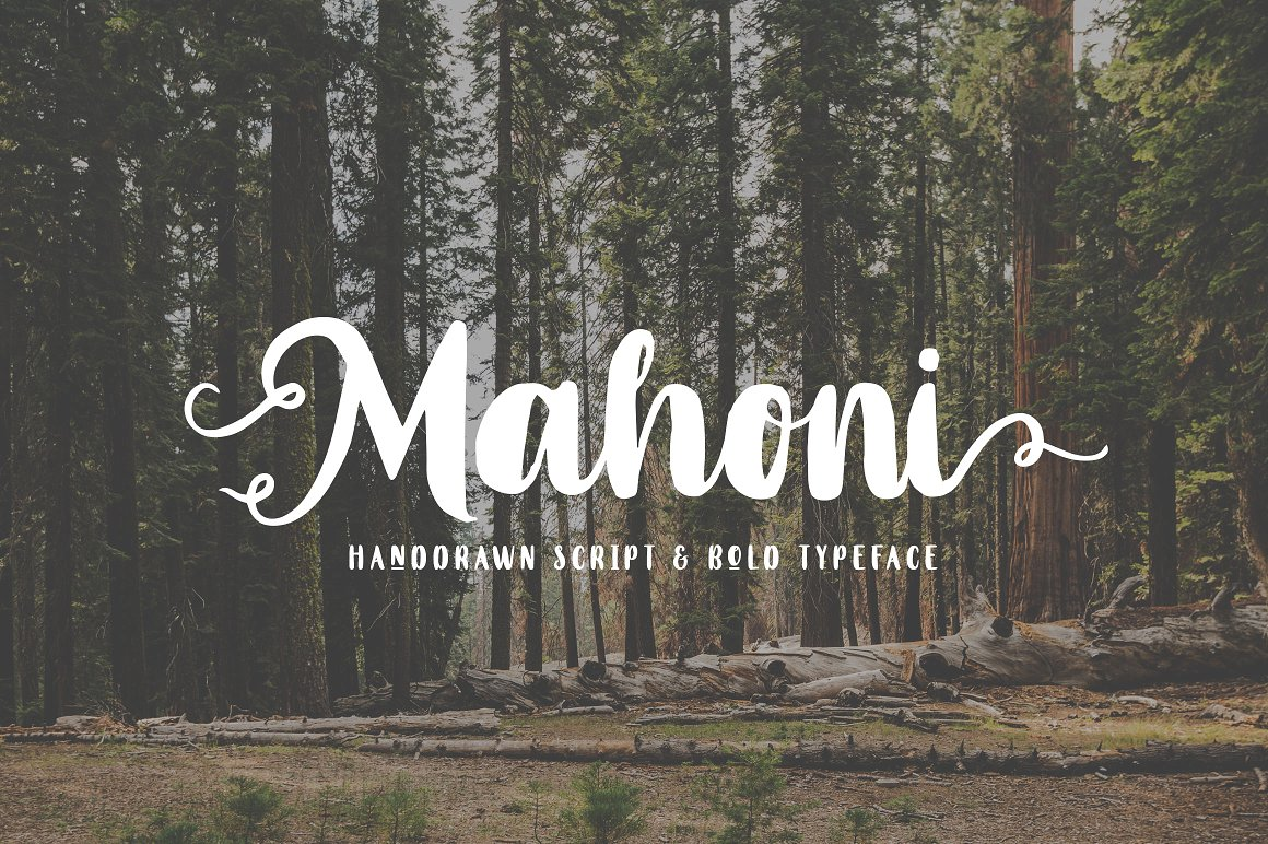 Mahoni