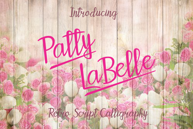 Patty LaBelle