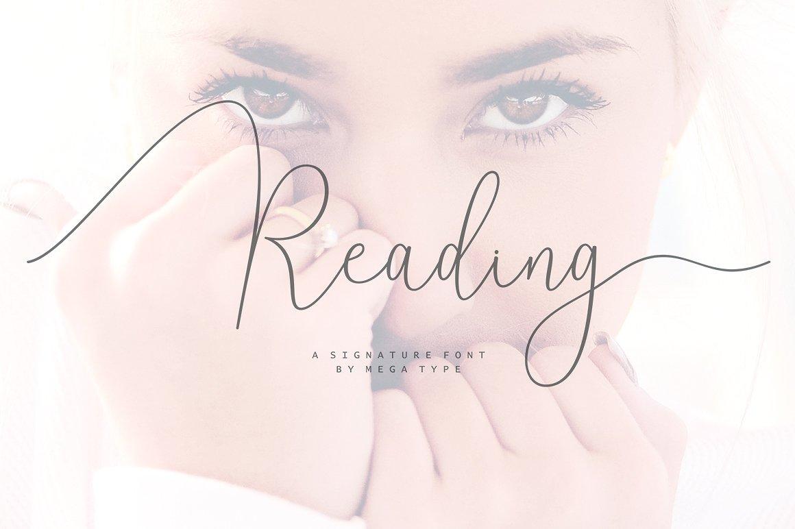 Reading Script