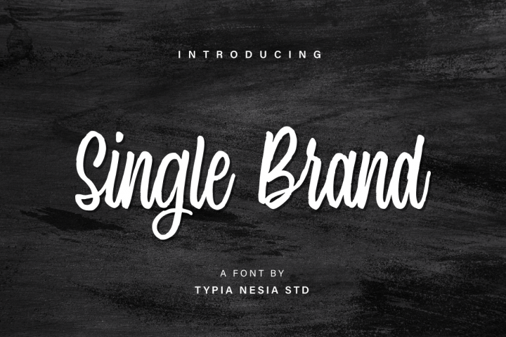 Single Brand