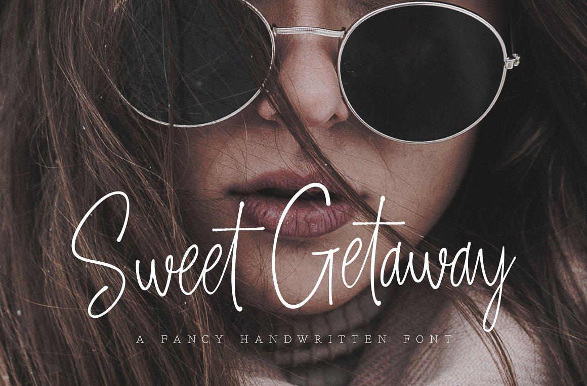 Sweet Getaway