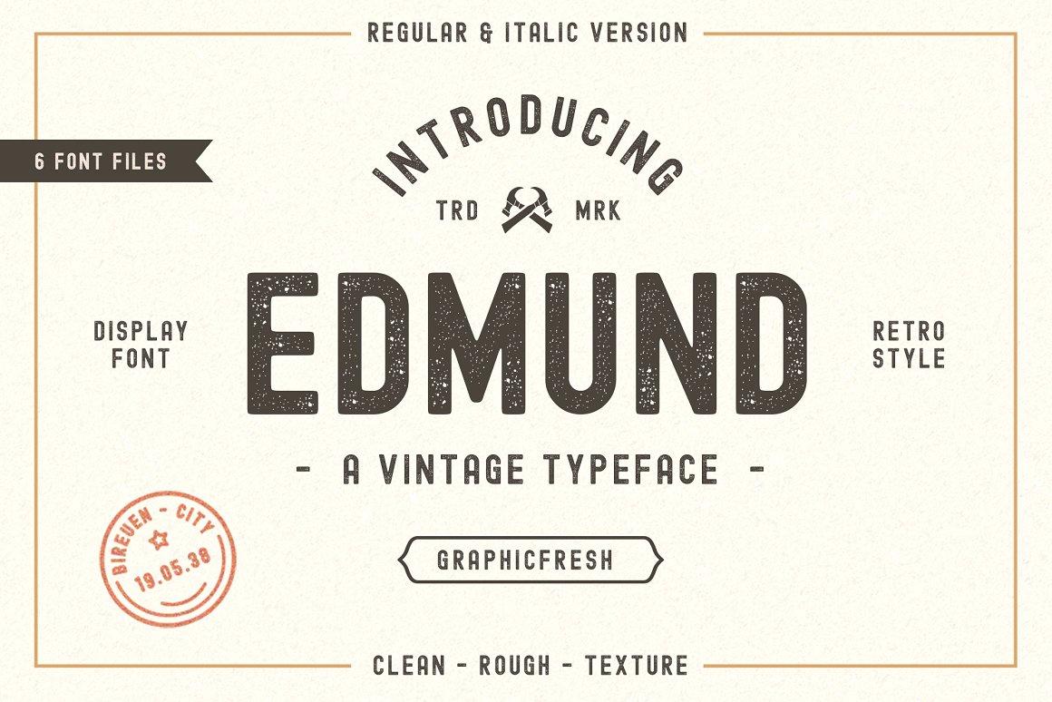 The Edmund