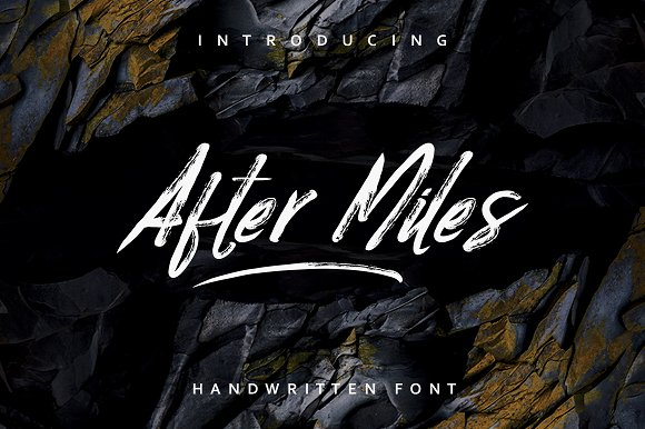 After Miles