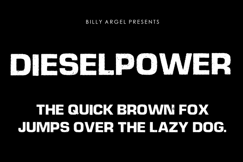 Dieselpower