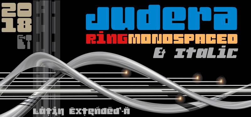 Judera Ring