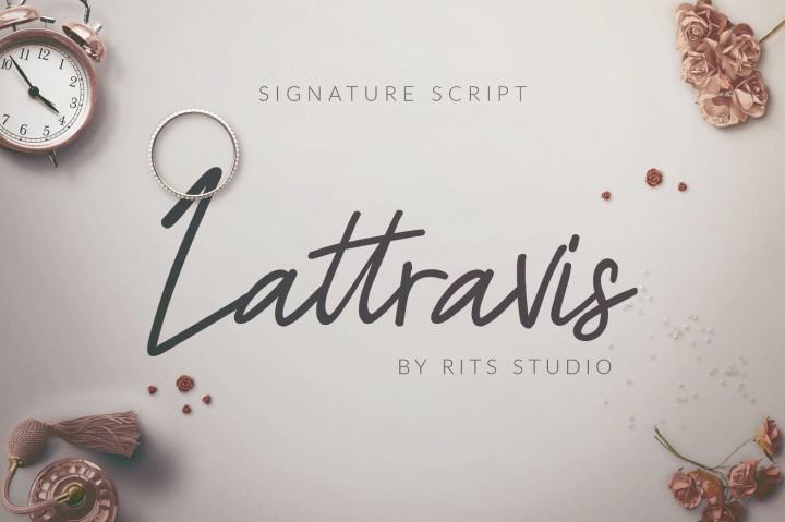 Lattravis