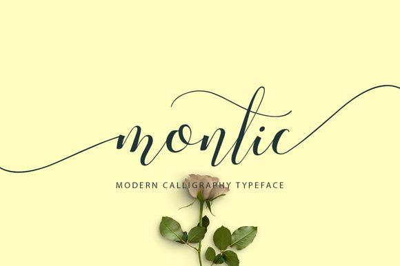 Montic