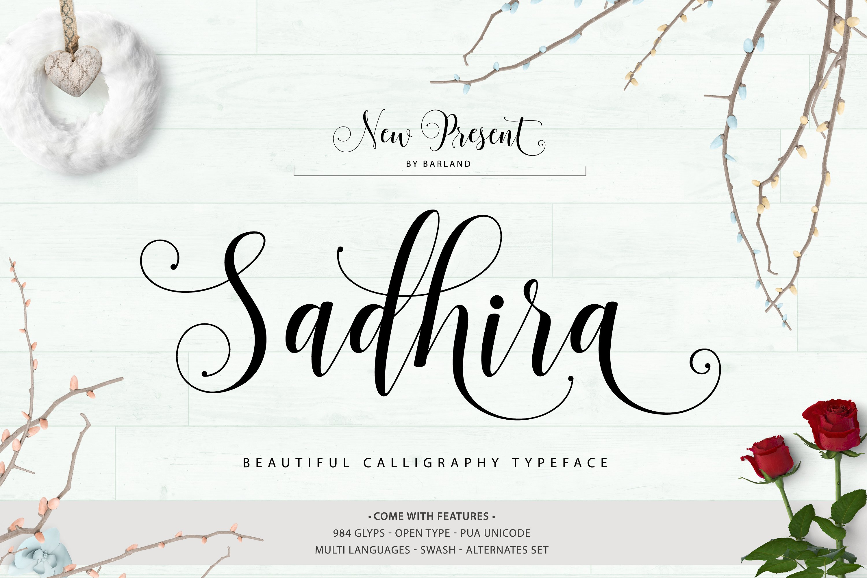 Sadhira