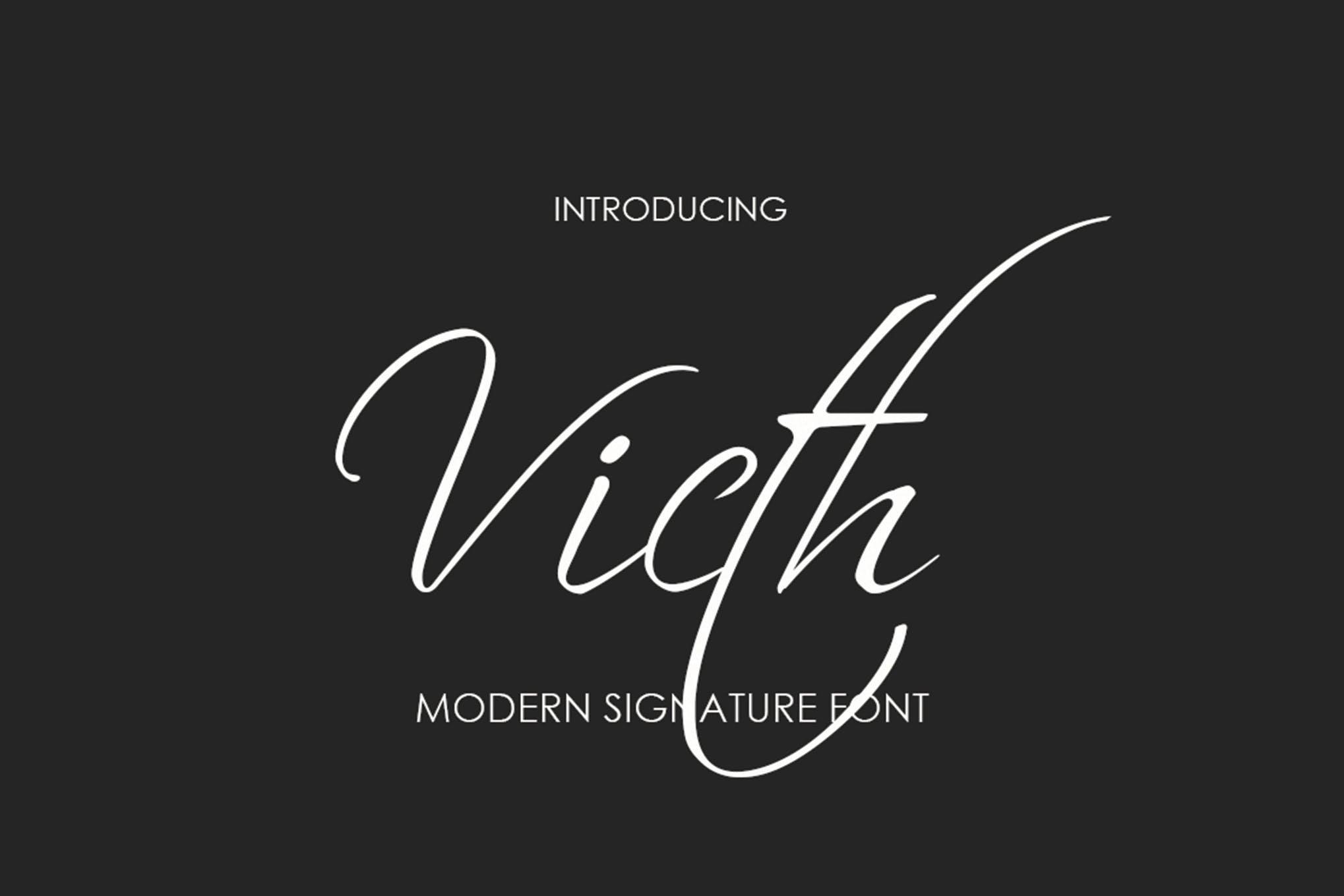 Victh