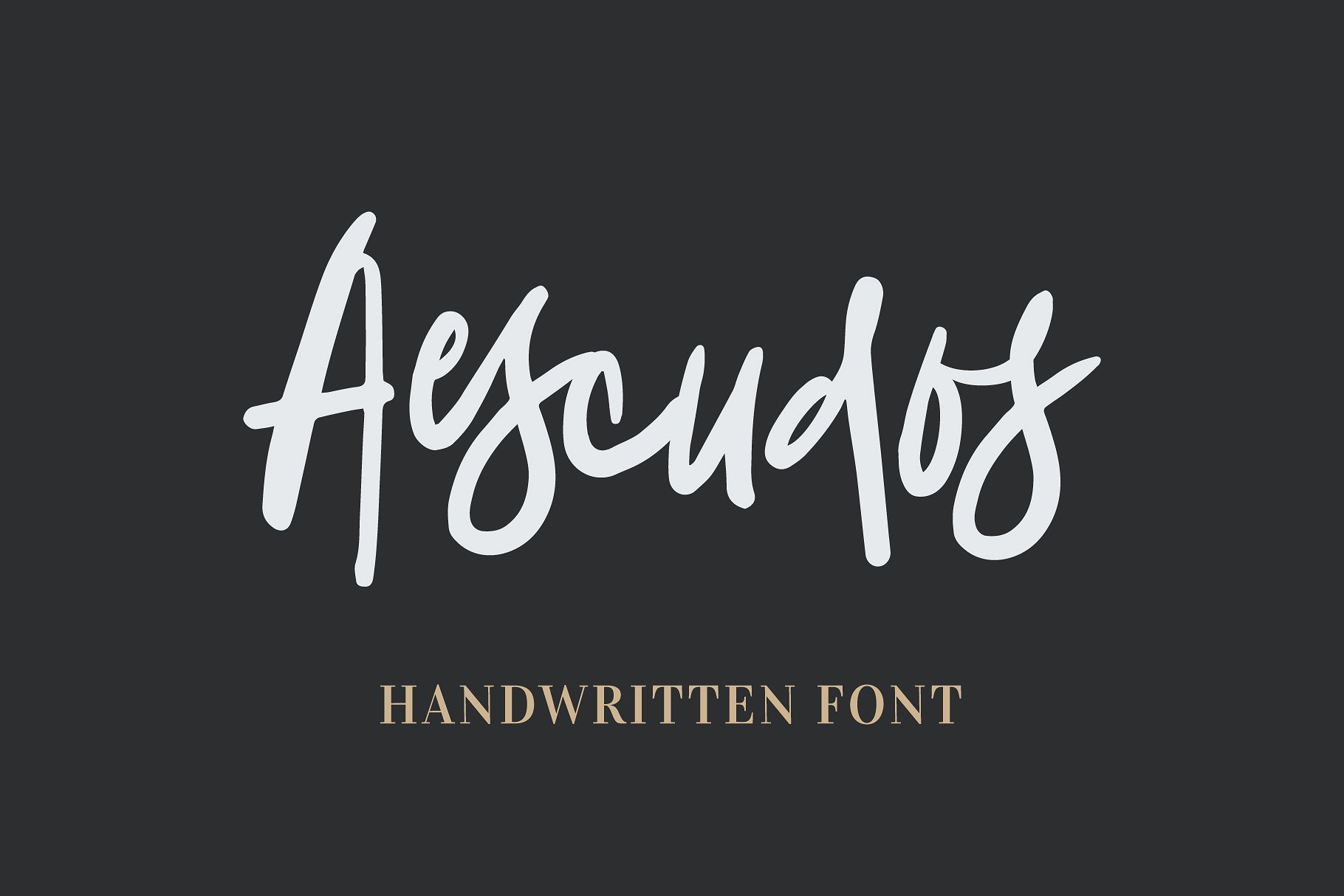 Aescudos
