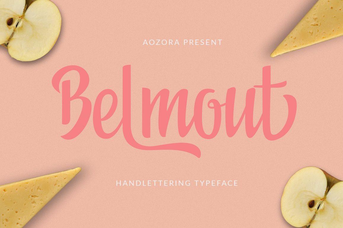 Belmout Script