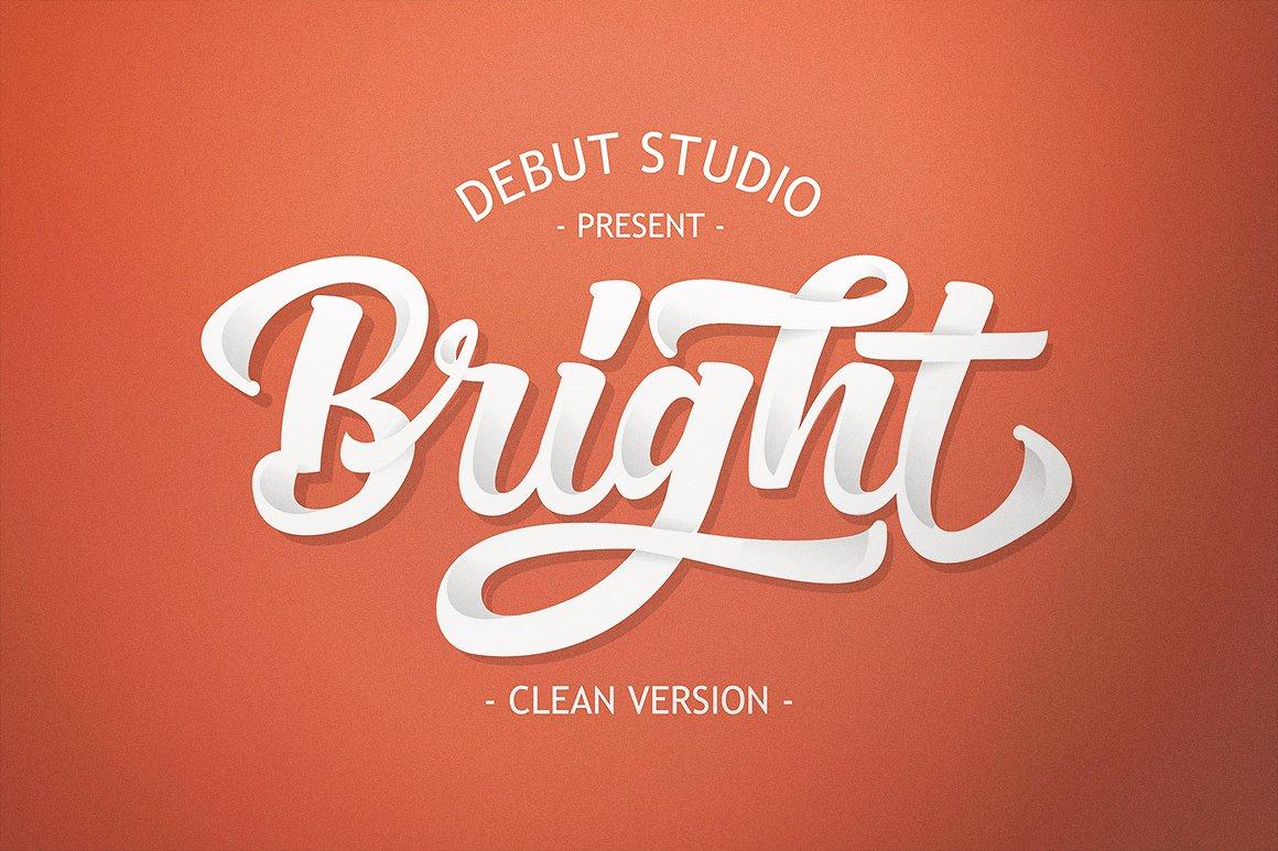 Bright Script