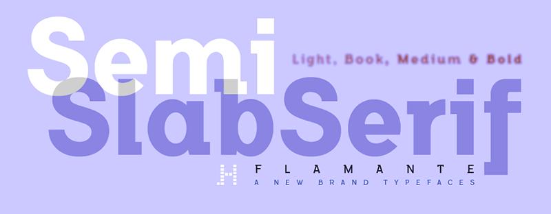 Flamante Semi Slab