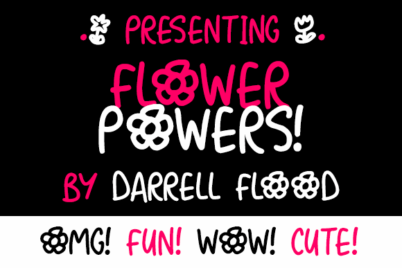 Flower Powers