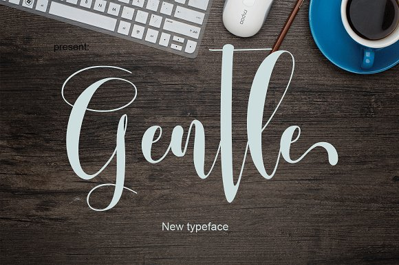 Gentle Script