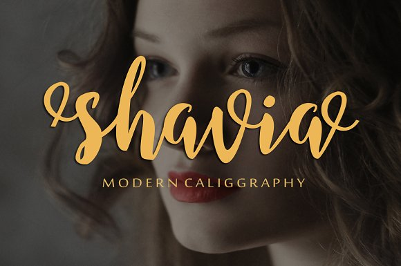 Shavia Script