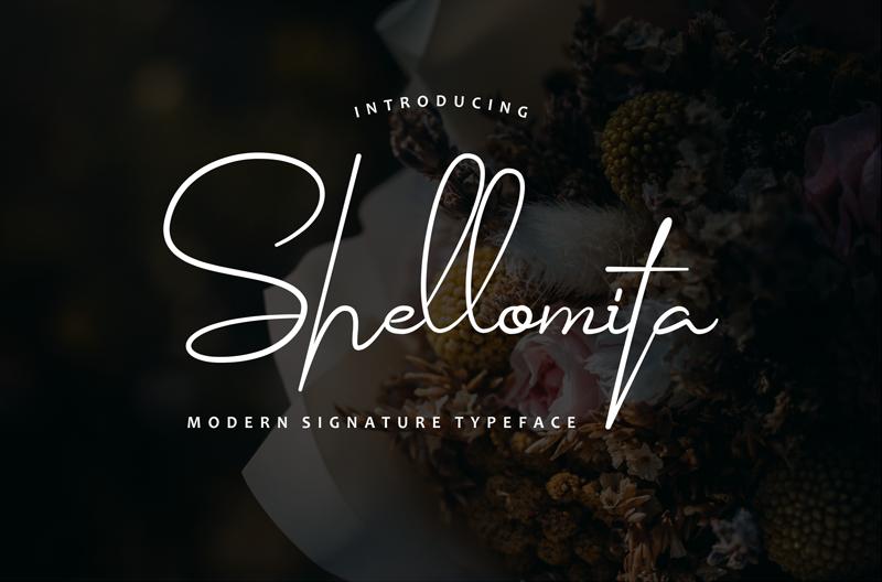 Shellomita Script