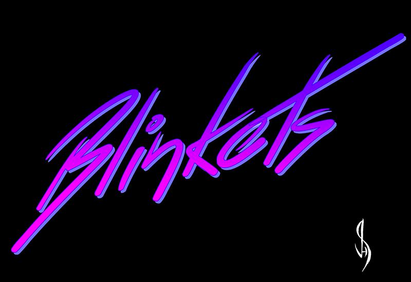 Blinkets Brush