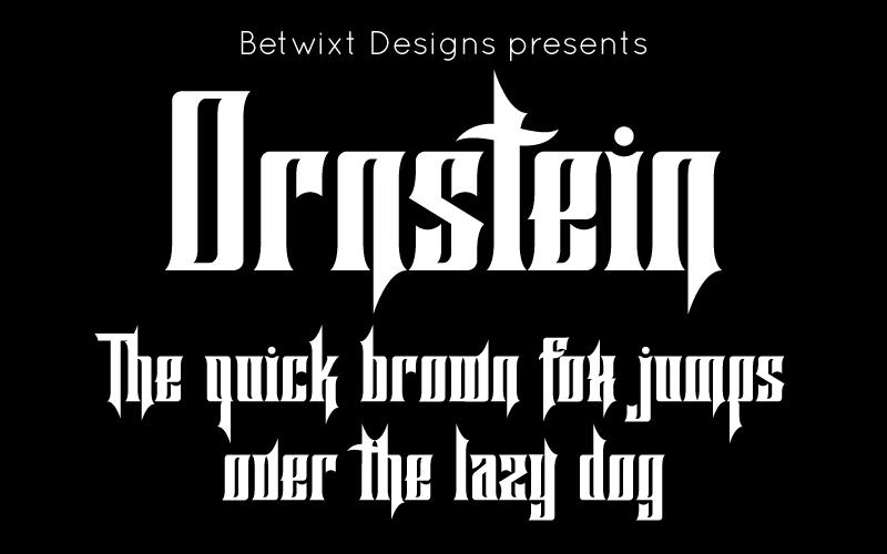 BTX Ornstein